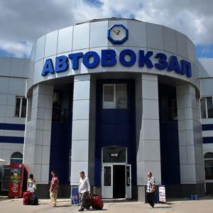 Автовокзалы Иванищ