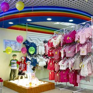 Детские магазины Иванищ