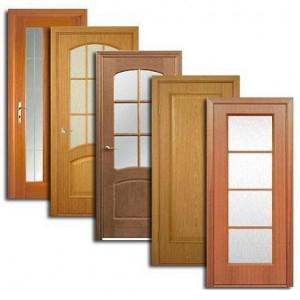 Двери, дверные блоки Иванищ