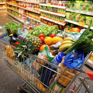 Магазины продуктов Иванищ