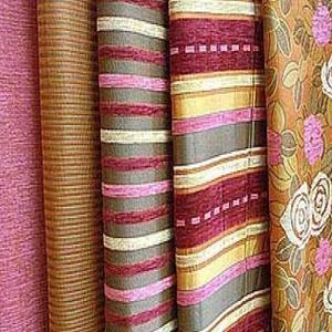 Магазины ткани Иванищ
