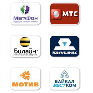 Операторы сотовой связи Иванищ