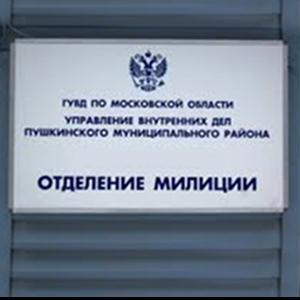 Отделения полиции Иванищ