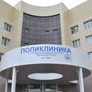 Поликлиники Иванищ