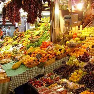 Рынки Иванищ