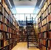 Библиотеки в Иванищах