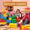 Детские сады в Иванищах