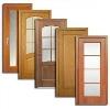 Двери, дверные блоки в Иванищах