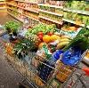 Магазины продуктов в Иванищах