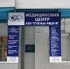 Медицинские центры в Иванищах