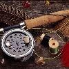 Охотничьи и рыболовные магазины в Иванищах
