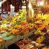 Рынки в Иванищах