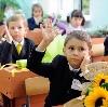 Школы в Иванищах