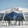 Спортивные комплексы в Иванищах