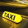Такси в Иванищах