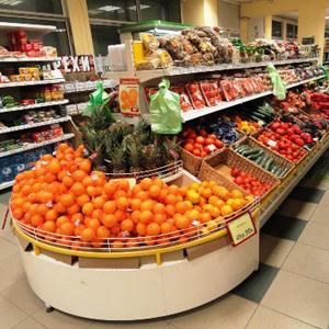 Супермаркеты Иванищ