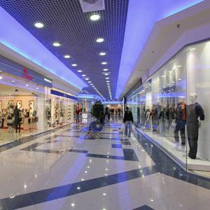 Торговые центры Иванищ