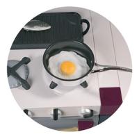 Кафе - иконка «кухня» в Иванищах